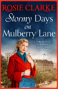 Cover Stormy Days On Mulberry Lane