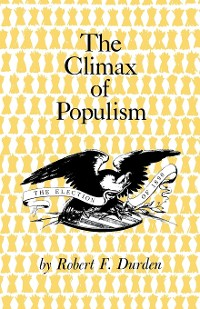 Cover The Climax of Populism