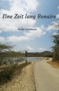 Cover Eine Zeit lang Bonaire