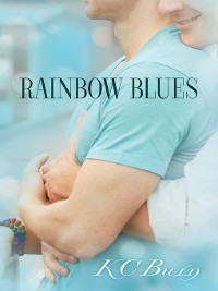 Cover Rainbow Blues