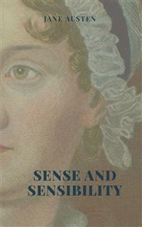 Cover Sense and Sensibility Illustrated Edition