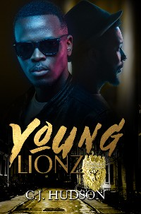 Cover Young Lionz