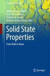 Cover Solid State Properties