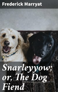 Cover Snarleyyow; or, The Dog Fiend