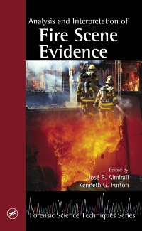 Cover Analysis and Interpretation of Fire Scene Evidence
