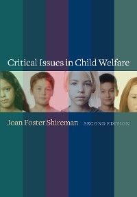 Cover Critical Issues in Child Welfare
