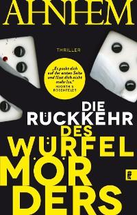 Cover Die Rückkehr des Würfelmörders