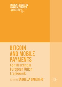 Cover Bitcoin and Mobile Payments
