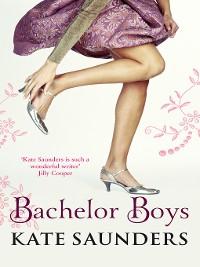 Cover Bachelor Boys