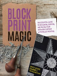 Cover Block Print Magic