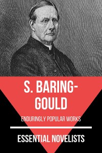Cover Essential Novelists - S. Baring-Gould