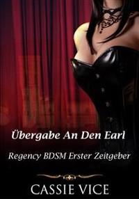 Cover Übergabe An Den Earl