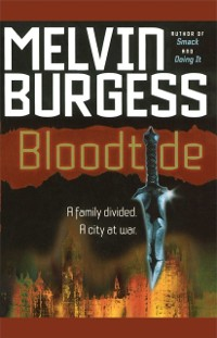 Cover Bloodtide
