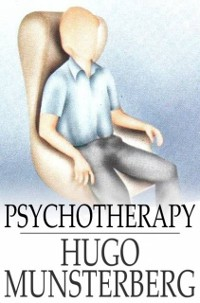 Cover Psychotherapy