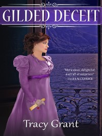 Cover Gilded Deceit