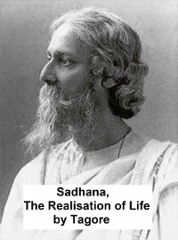Cover Sadhana: the Realisation of Life