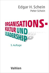 Cover Organisationskultur und Leadership