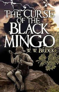 Cover The Curse of the Black Mingo