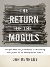 Cover The Return of the Moguls