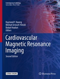 Cover Cardiovascular Magnetic Resonance Imaging