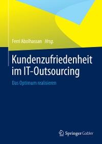 Cover Kundenzufriedenheit im IT-Outsourcing