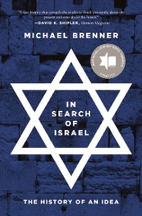 Cover In Search of Israel