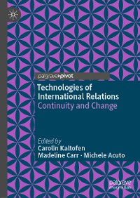 Cover Technologies of International Relations