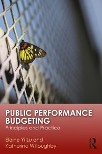 Cover Public Performance Budgeting