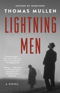 Cover Lightning Men