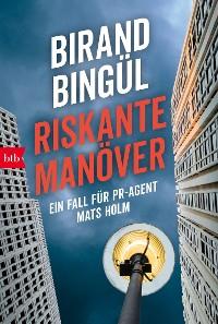 Cover Riskante Manöver