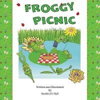 Cover Froggy Picnic