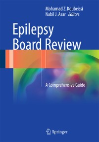Cover Epilepsy Board Review