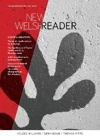 Cover New Welsh Reader 122
