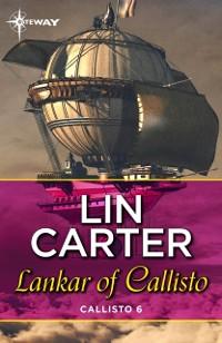 Cover Lankar of Callisto
