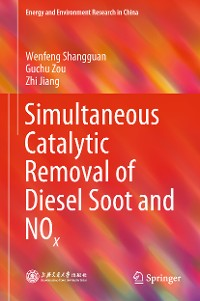 Cover Simultaneous Catalytic Removal of Diesel Soot and NOx