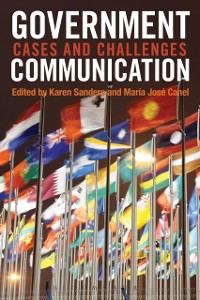 Cover Government Communication