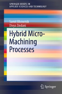 Cover Hybrid Micro-Machining Processes