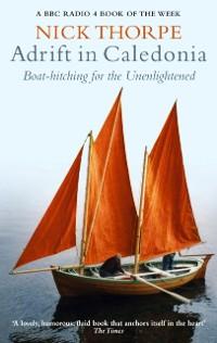 Cover Adrift In Caledonia