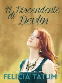 Cover Il Discendente di Devlin