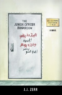 Cover The Junior Officer Bunkroom