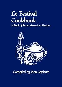 Cover Le Festival Cookbook