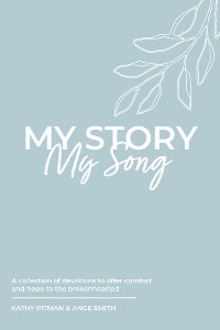 Cover My Story, My Song