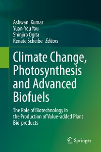 Cover Climate Change, Photosynthesis and Advanced Biofuels