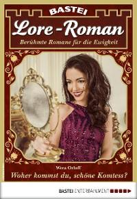 Cover Lore-Roman 74 - Liebesroman