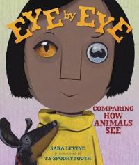 Cover Eye by Eye