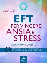 Cover EFT per vincere ansia e stress