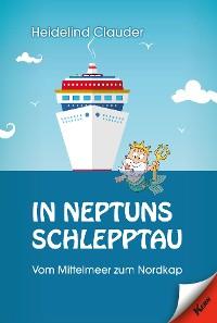 Cover In Neptuns Schlepptau