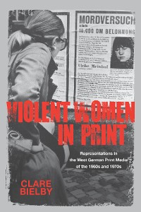 Cover Violent Women in Print