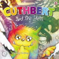 Cover Cuthbert and the Yeti
