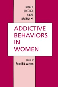 Cover Addictive Behaviors in Women